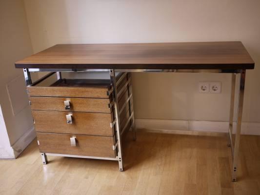 Jules wabbes escritorio para mobilier for Escritorios para disenadores